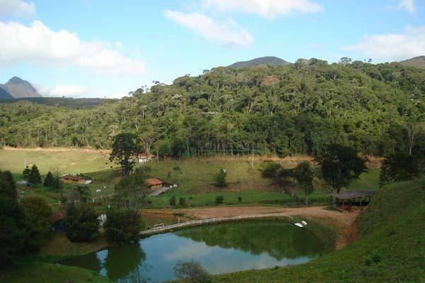 Sítio rural à venda, Colônia Alpina, Teresópolis. - Foto 17