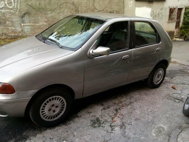 Palio 1998 1.0 ex - Foto 2