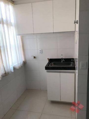 Apartamento com 3 Quartos 1 Suíte à venda, 92 m² - Cidade Jardim - Goiânia/GO - Foto 18