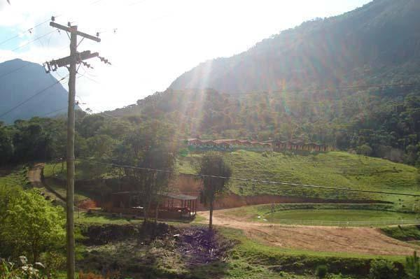 Sítio rural à venda, Colônia Alpina, Teresópolis. - Foto 3
