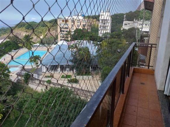 Apartamento para alugar com 4 dormitórios em Leblon, Rio de janeiro cod:861448 - Foto 11