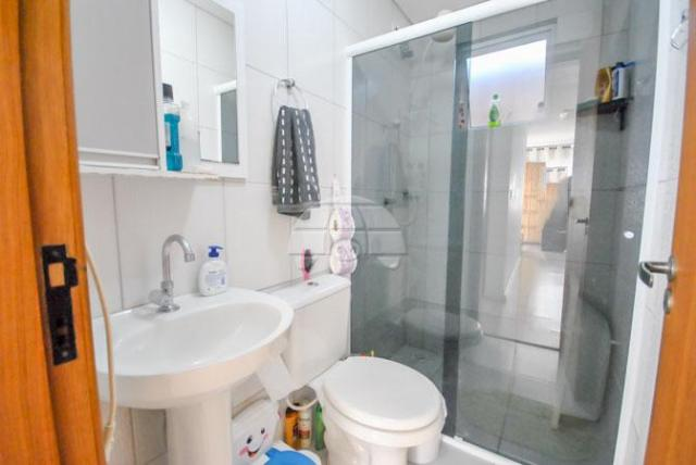 Casa à venda com 2 dormitórios em Pinheirinho, Curitiba cod:122617 - Foto 17