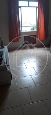 Apartamento à venda com 2 dormitórios em Rocha, Rio de janeiro cod:842733 - Foto 2
