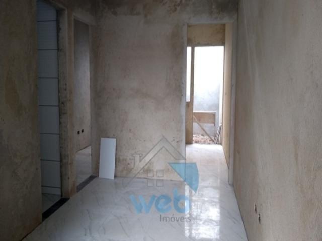 casa, dois quartos, campo de santana - Foto 4