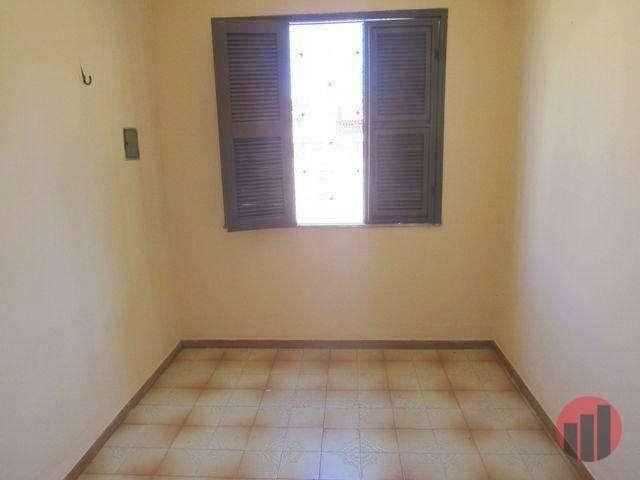 Casa para alugar, 170 m² por R$ 1.200,00 - Messejana - Fortaleza/CE - Foto 9