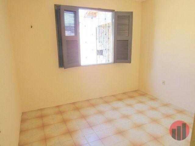 Casa para alugar, 170 m² por R$ 1.200,00 - Messejana - Fortaleza/CE - Foto 10
