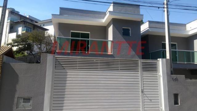 Apartamento à venda com 3 dormitórios em Serra da cantareira, São paulo cod:326842