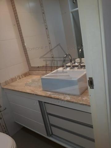 Apartamento à venda com 3 dormitórios em Bonfim, Campinas cod:AP00769 - Foto 13