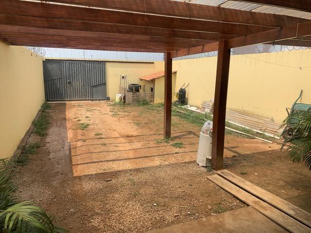 Casa pronta para ser financiada, toda documentada, lugar muito tranquilo - Foto 5