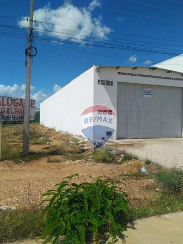 Galpão de 400 m² no Distrito industrial de Petrolina - Foto 3