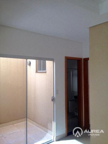 Casa  com 3 quartos - Bairro Setor Três Marias em Goiânia - Foto 3