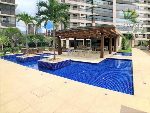 Apartamento em andar alto na torre Soho do Cosmopolitan no Guararapes. - Foto 2