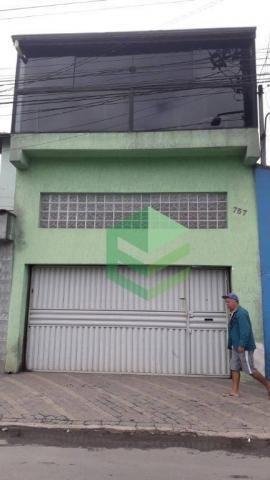 Sobrado com 2 dormitórios à venda, 150 m² por R$ 550.000 - Alves Dias - São Bernardo do Ca - Foto 19