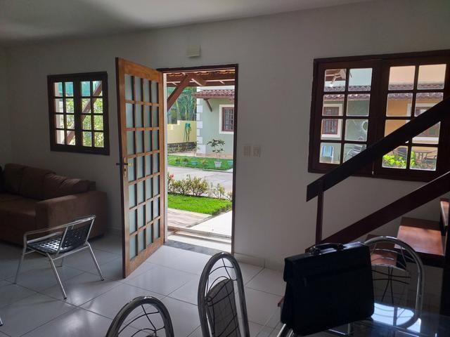 Linda casa cond. fechado, 3/4, 2 suítes, R$: 290 mil