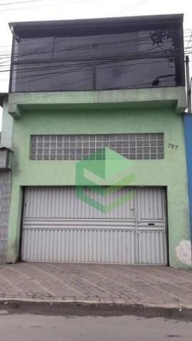 Sobrado com 2 dormitórios à venda, 150 m² por R$ 550.000 - Alves Dias - São Bernardo do Ca - Foto 16