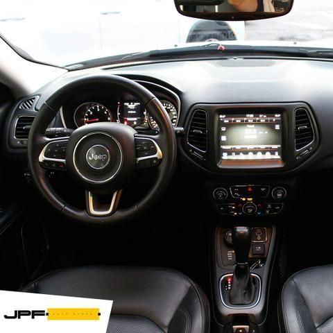 Jeep Compass Longitude Diesel 2016/2017 - Foto 2