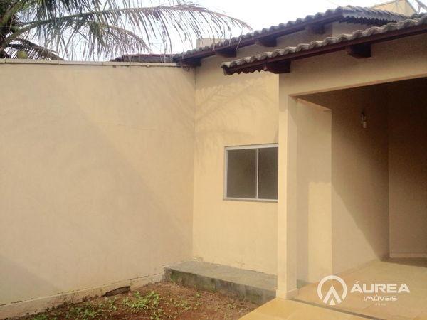 Casa  com 3 quartos - Bairro Setor Três Marias em Goiânia - Foto 10