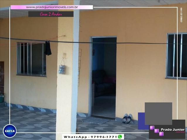Casa Independente , 2 quartos , 200 m² , quintal, kit net no segundo andar e terraço - Foto 15