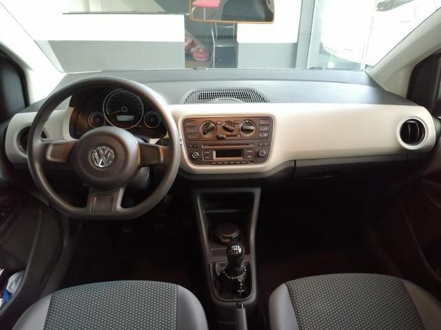 Volkswagen up tsi 1.0 flex completo!!!!!!!! - Foto 4