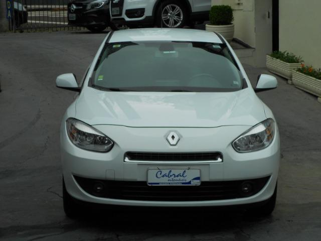 Renault Fluence Dynamique 2.0 Câmbio Manual Flex - Foto 3