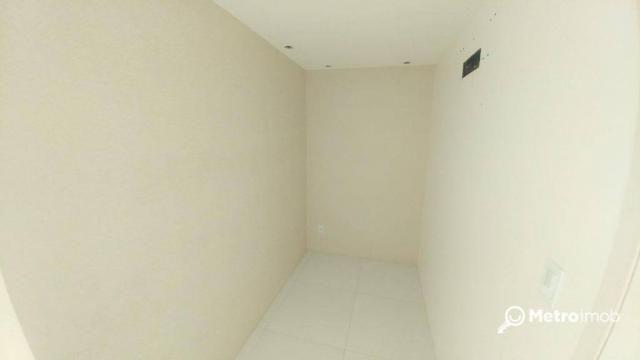 Apartamento com 1 dormitório para alugar, 34 m² por R$ 1.500,00/mês - Jardim Renascença -  - Foto 8