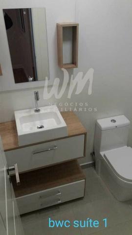 Locação apartamento semi-mobiliado com 2 vagas de garagem | Bairro Vila Operária - Foto 10