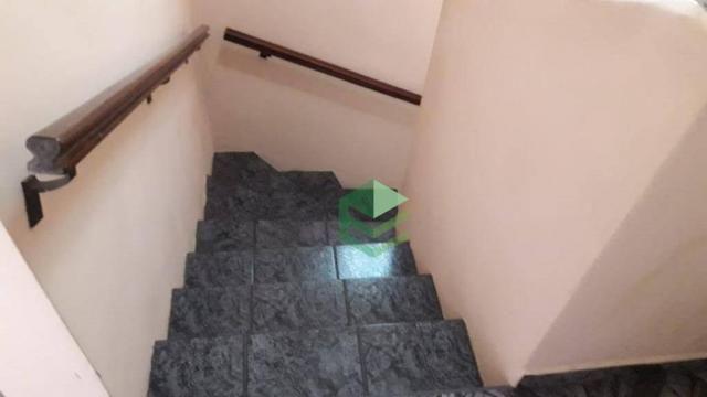 Sobrado com 2 dormitórios à venda, 150 m² por R$ 550.000 - Alves Dias - São Bernardo do Ca - Foto 12