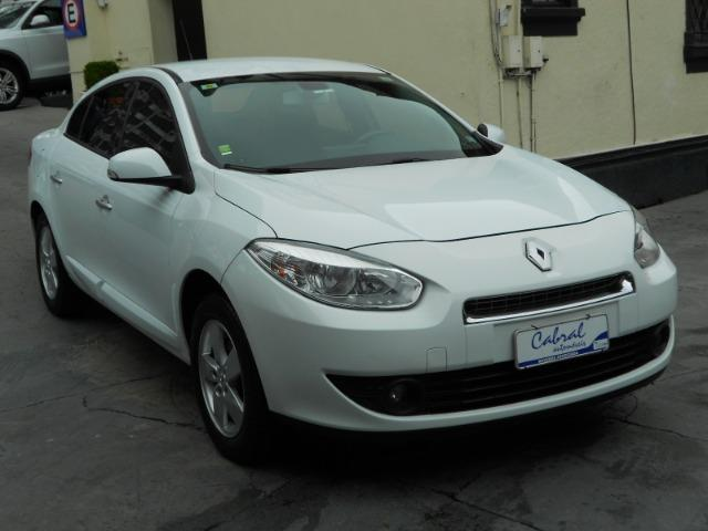 Renault Fluence Dynamique 2.0 Câmbio Manual Flex - Foto 2