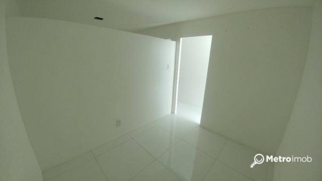 Apartamento com 1 dormitório para alugar, 34 m² por R$ 1.500,00/mês - Jardim Renascença -  - Foto 7