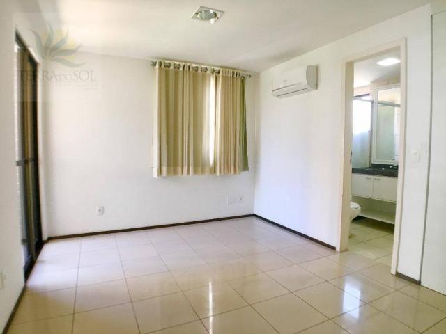 Apartamento com 3 dormitórios à venda, 149 m² por R$ 875.000 - Guararapes - Fortaleza/CE - Foto 15