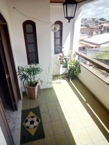 Casa Espaçosa, 3/4 (1 Suíte), Garagem, Terraço, 1º Andar; Itapuã-HC063 - Foto 13