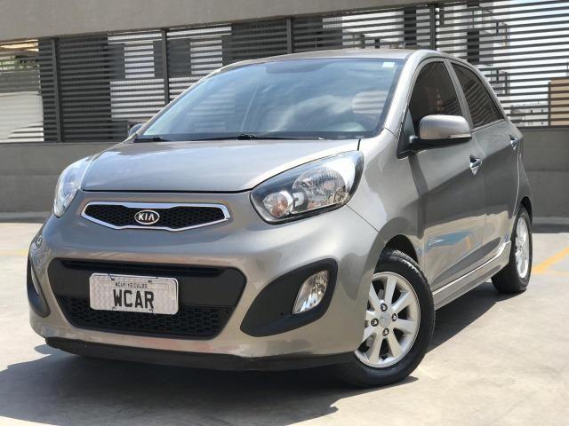 Kia Motors Picanto 1.1