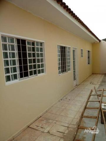 Barracão à venda, 200 m² por R$ 360.000 - Conjunto Habitacional Itatiaia - Maringá/PR - Foto 4