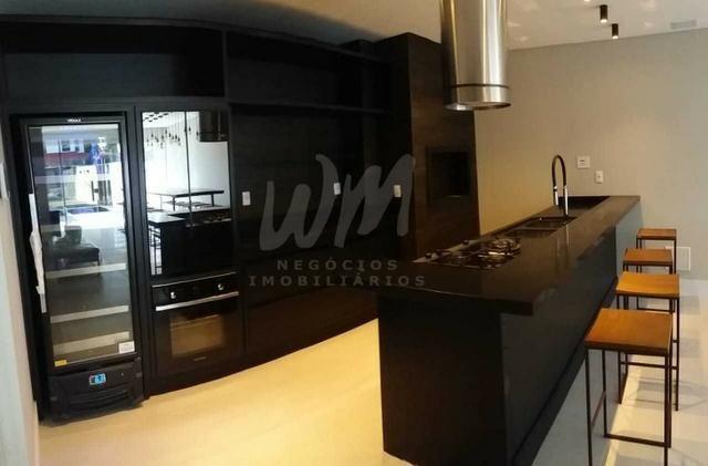 Locação apartamento semi-mobiliado com 2 vagas de garagem | Bairro Vila Operária - Foto 12