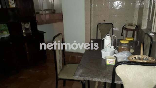 Casa à venda com 5 dormitórios em Novo glória, Belo horizonte cod:766818 - Foto 16