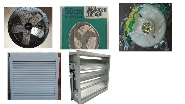 Lote de materiais elétricos e de refrigeração novos - Foto 6
