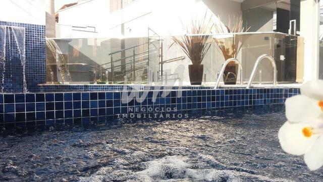 Locação apartamento semi-mobiliado com 2 vagas de garagem | Bairro Vila Operária - Foto 16