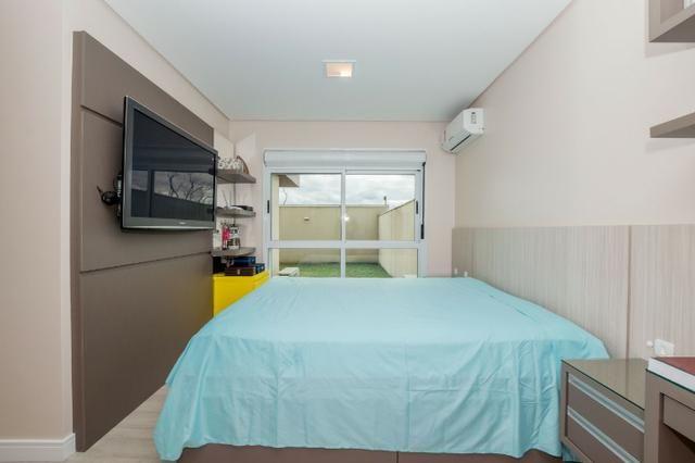 Apartamento Garden 204 m2 3 quartos Boa Vista - Condominio Yard Comfort - Foto 12