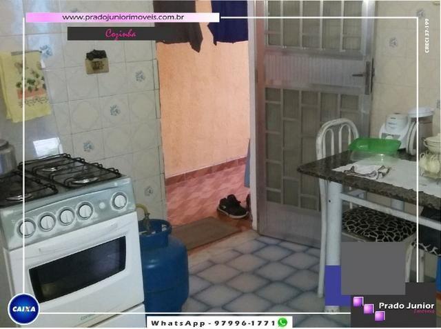 Casa Independente , 2 quartos , 200 m² , quintal, kit net no segundo andar e terraço - Foto 5