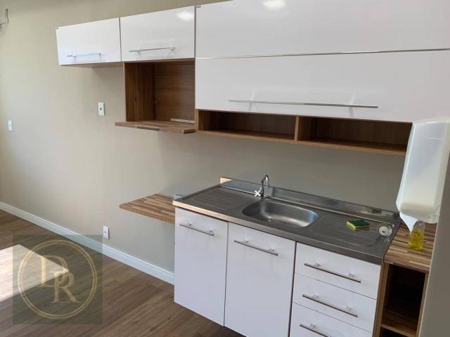 Sala para alugar, 140 m² por R$ 6.400/mês - Central Parque - Porto Alegre/RS - Foto 9