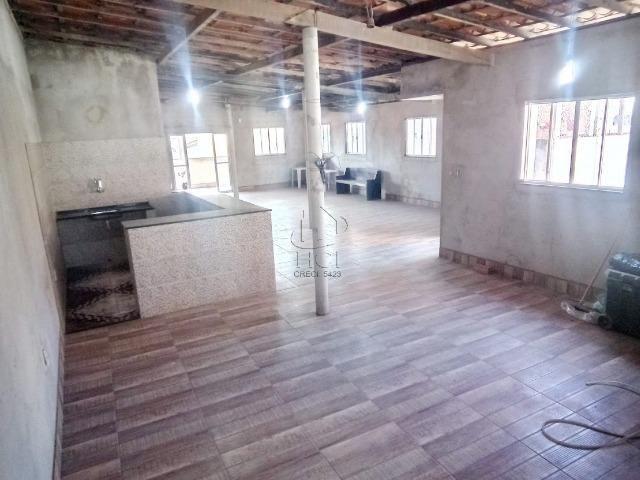 Casa Espaçosa, 3/4 (1 Suíte), Garagem, Terraço, 1º Andar; Itapuã-HC063 - Foto 15