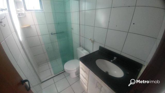 Apartamento com 3 dormitórios para alugar, 86 m² por R$ 2.400,00/mês - Jardim Renascença - - Foto 7