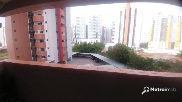Apartamento com 3 dormitórios para alugar, 86 m² por R$ 2.400,00/mês - Jardim Renascença - - Foto 20