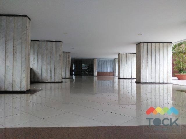 Apartamento com 4 dormitórios à venda, 195 m² por r$ 700.000 - barra - salvador/ba - Foto 11