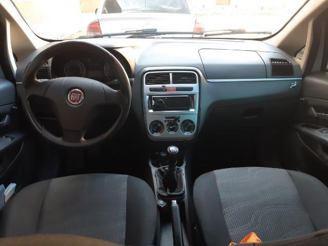 Fiat Punto ELX 1.4 - Foto 2