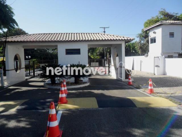 Casa à venda com 4 dormitórios em Guarajuba, Camaçari cod:783109 - Foto 16