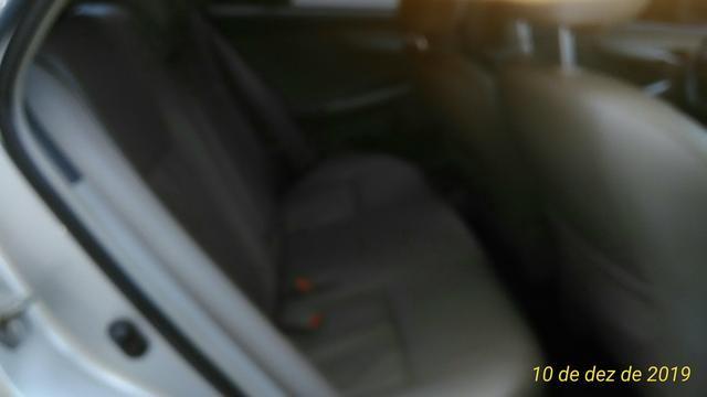 Toyota Corolla XEi 1.8 Flex automático 09/10 - Foto 14