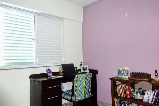 Apartamento à venda com 4 dormitórios em Buritis, Belo horizonte cod:258412 - Foto 11