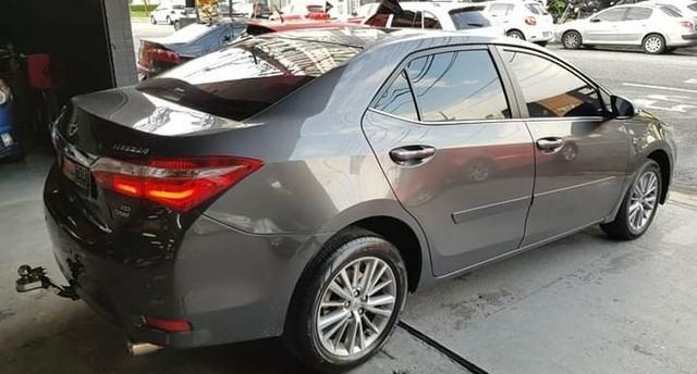 Corolla sedan 2.0 - Foto 3
