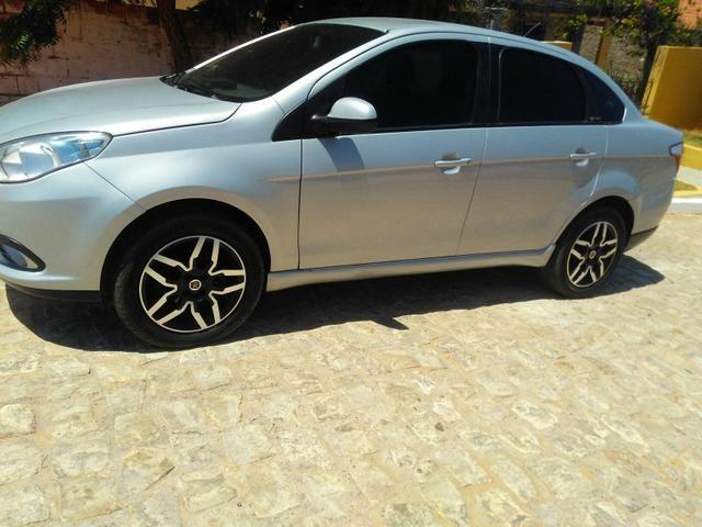 Vendo grand Siena 12/13 automático 1.6 - Foto 3